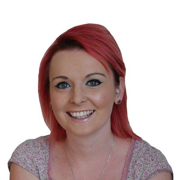 Katie Gribben