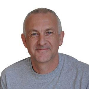Nigel Coombes