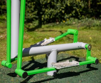 Outdoor Gyms