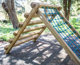 Adult Timber Fitness Trails