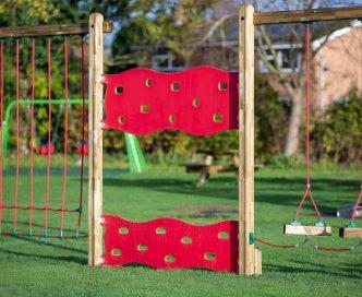 Children's Trim Trails