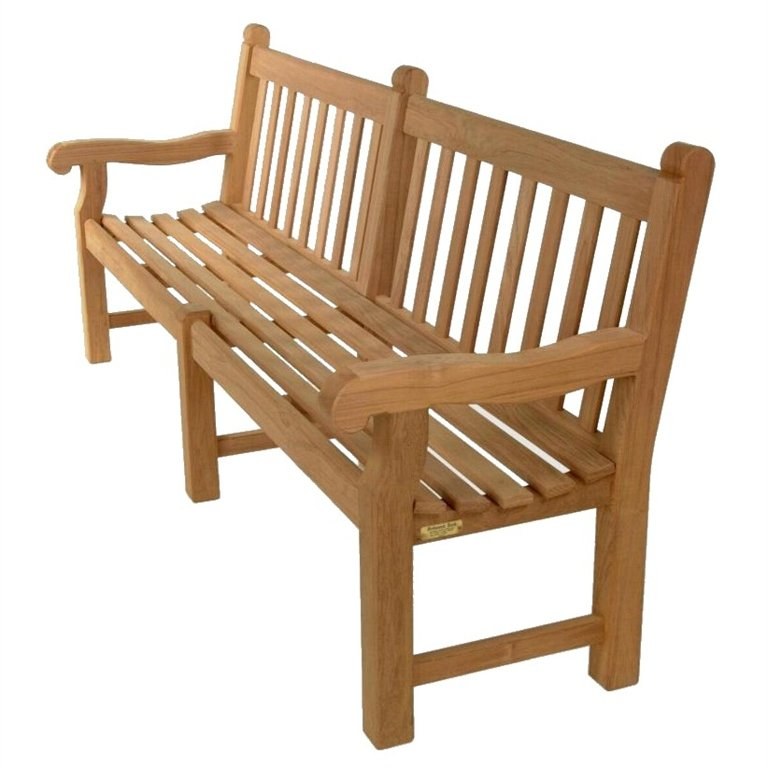Valuable piece Swinging wooden garden benches replace bench