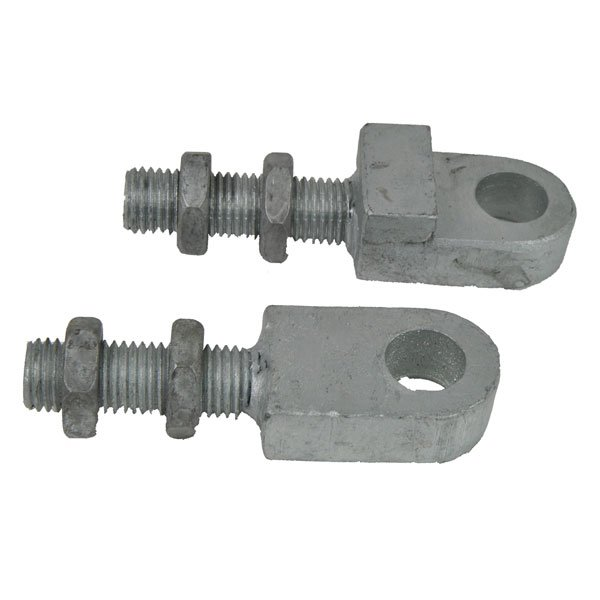 Steelway Self Closing Pedestrian Gate Replacement Gate Hinges
