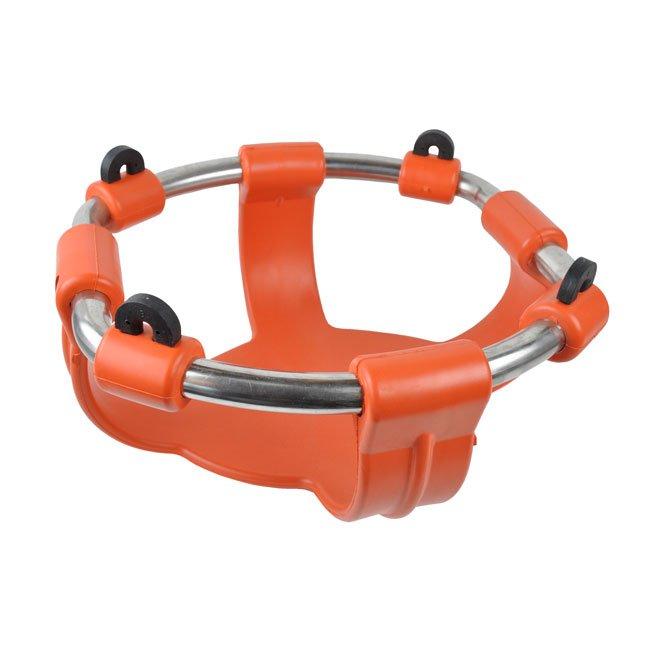 Sutcliffe Pod Todder SRE480 Cradle Seat In Orange Tested To EN1176