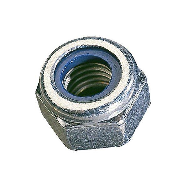 Nyloc (Nylon Insert) Locking Nuts