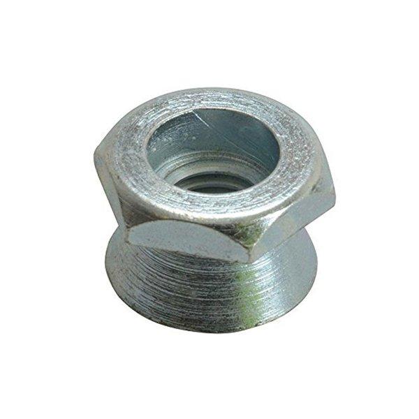 Shear Nut Bright Zinc Plated