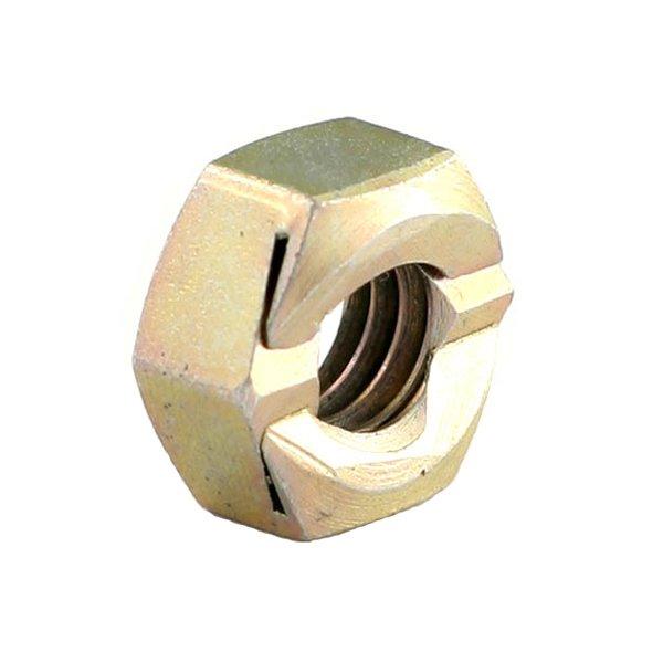 Binx Self Locking Nut Bright Zinc Plated