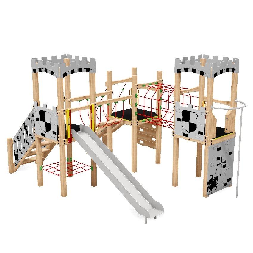 Excalibur Castle Multiplay Unit