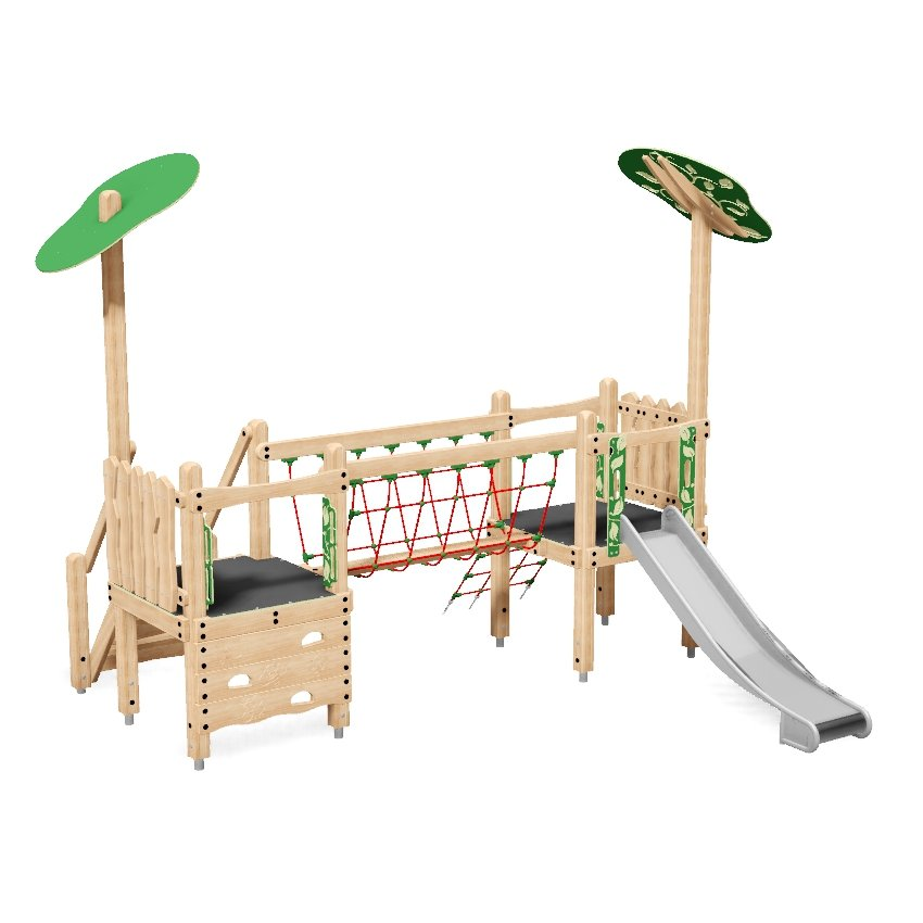 Apple Orchard Multiplay Unit