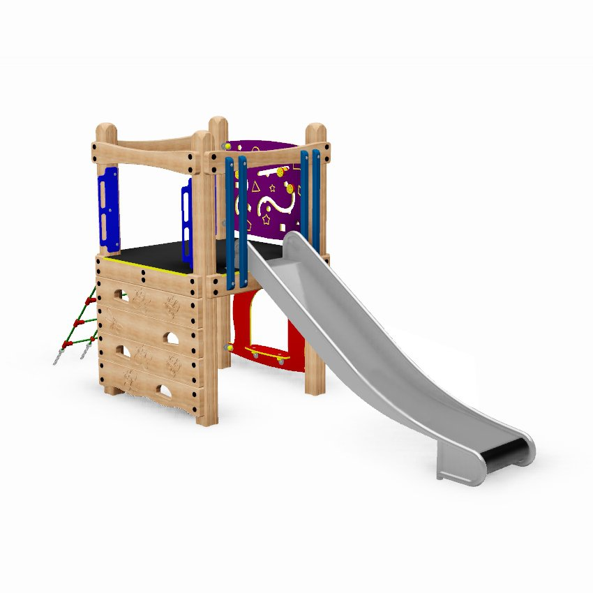 Cherry Orchard Multiplay Unit