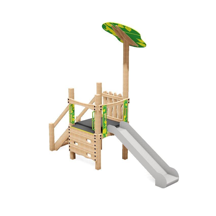 Kiwi Orchard Multiplay Unit