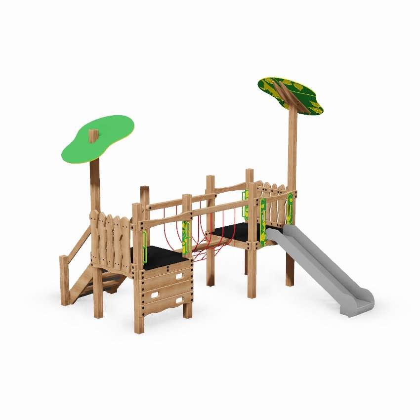 Pear Orchard Multiplay Unit