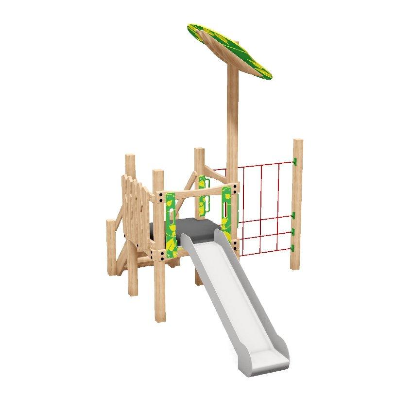 Plum Orchard Multiplay Unit
