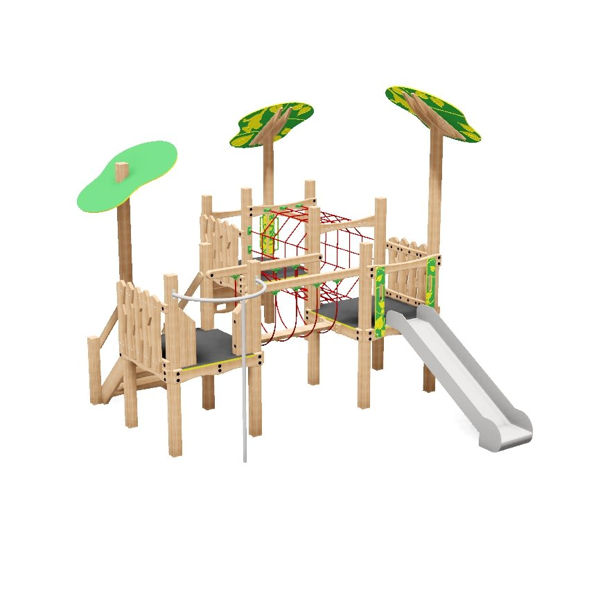 Quince Orchard Multiplay Unit