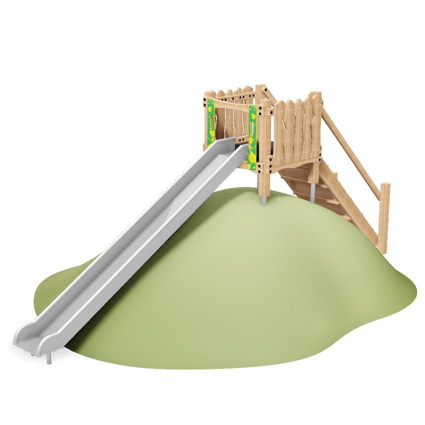 Almond Orchard Multiplay Unit