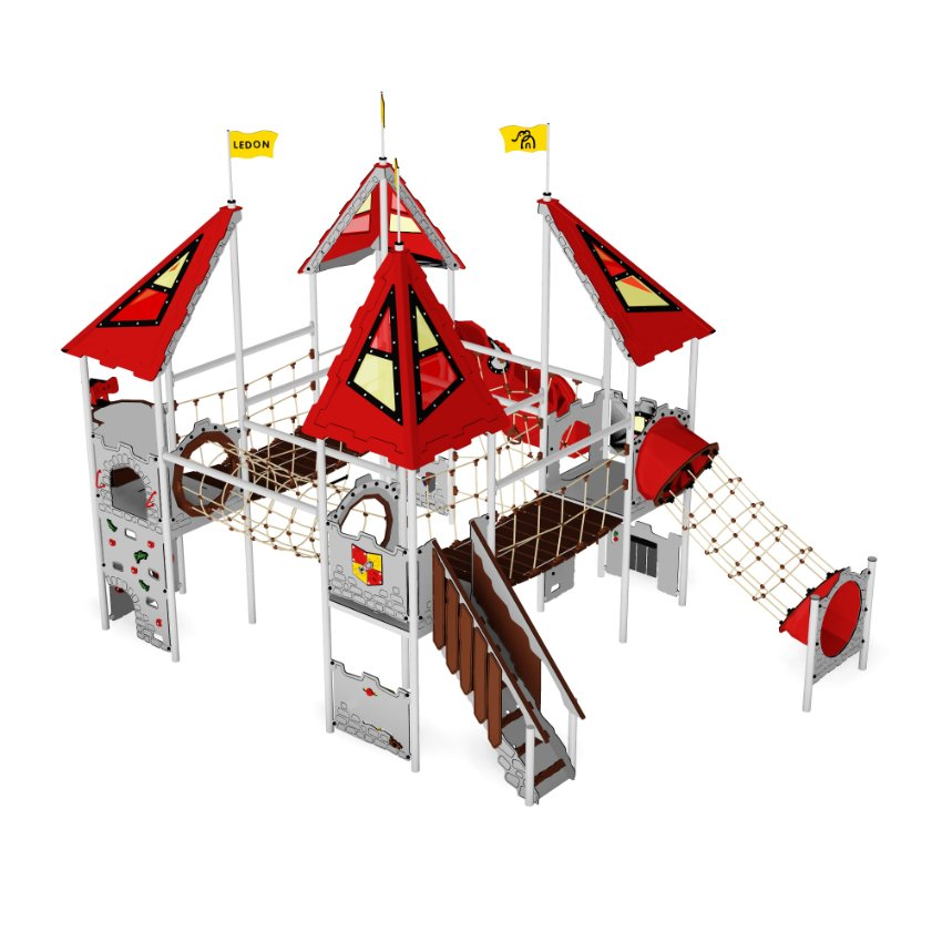 Camelot Castle Multiplay