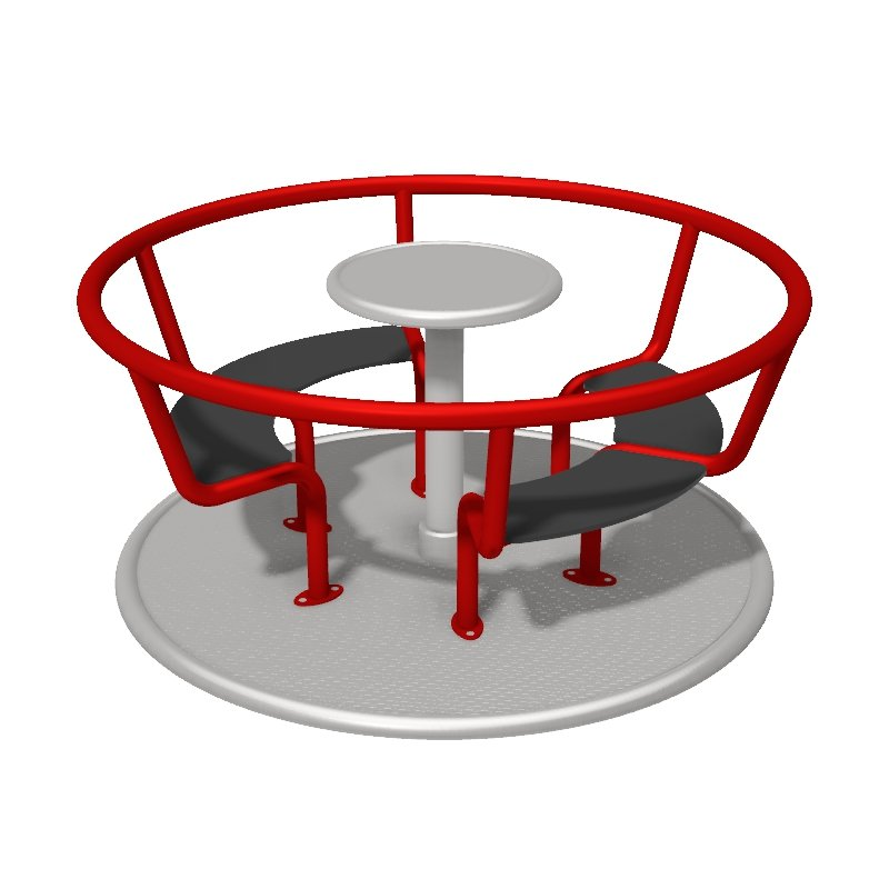 Carousel Roundabout