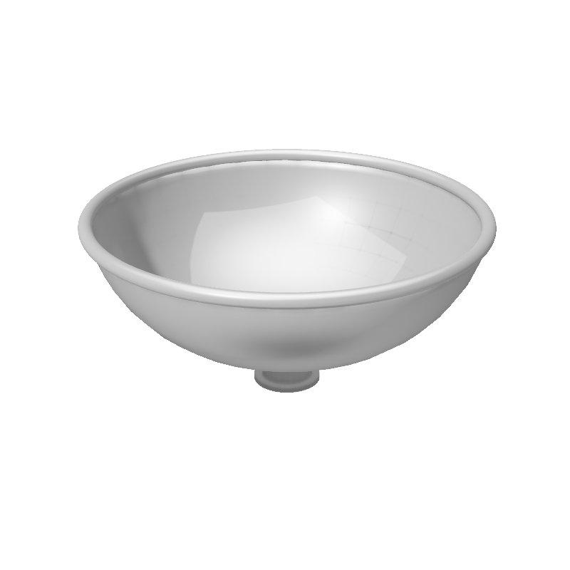 Flying Saucer Spinner
