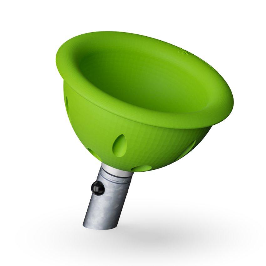 Mini Bowl Spinner