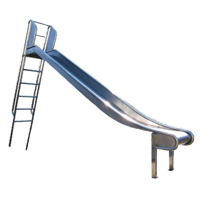 High Platform Slide