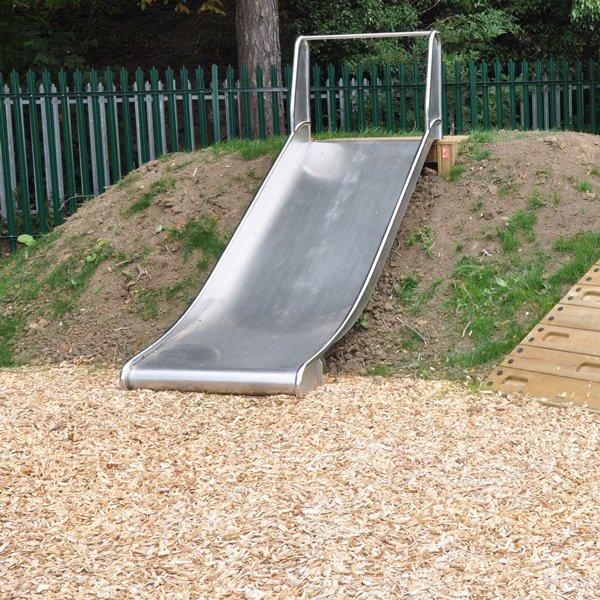 Embankment Slides