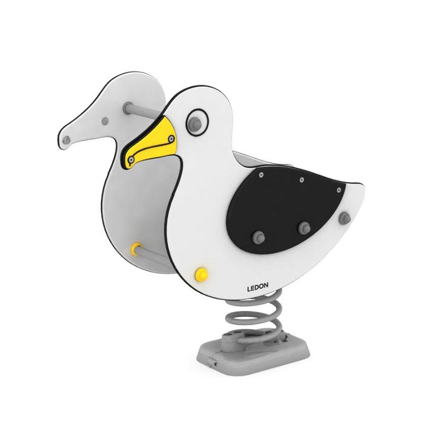 Seagull Spring Rocker