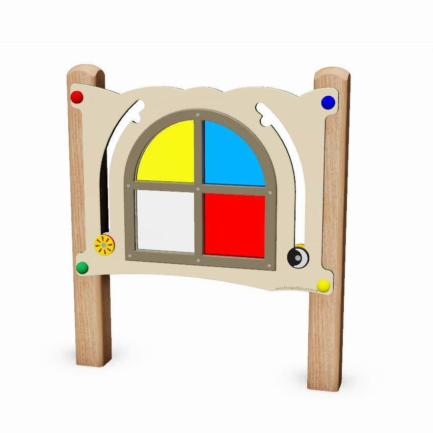 Window Activity Play Panel
