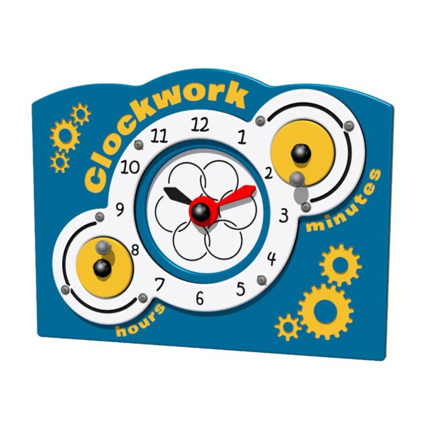 Clockwork Activity Panel