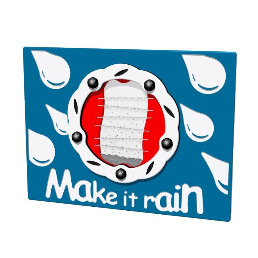 Make It Rain Activity Panel