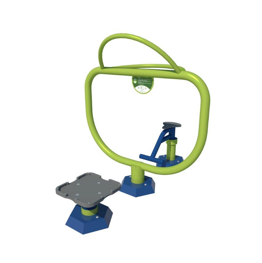 Mini Gym Twister