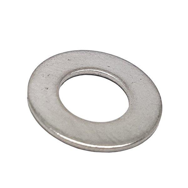 Mild Steel Washers Bright Zinc Plated