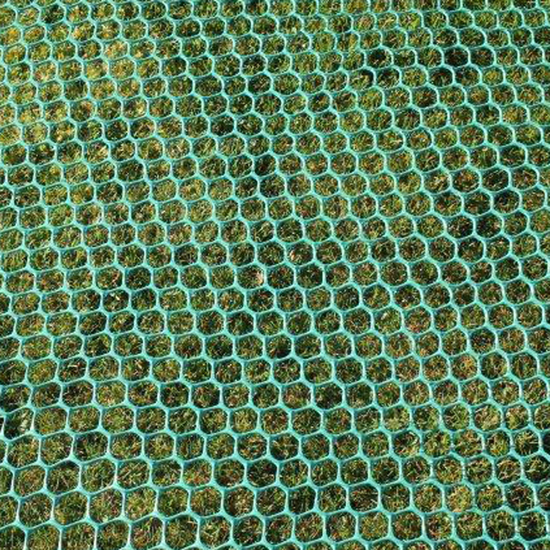 Safagrass Underlay Ground Protection Mesh 2m x 30m Supplied On A Roll