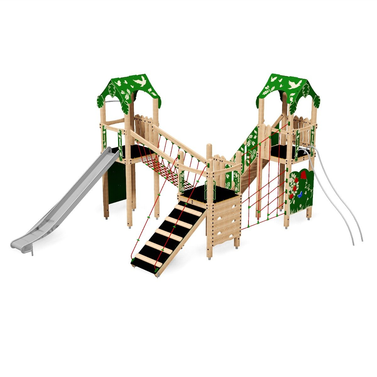 Mulberry Orchard Multiplay
