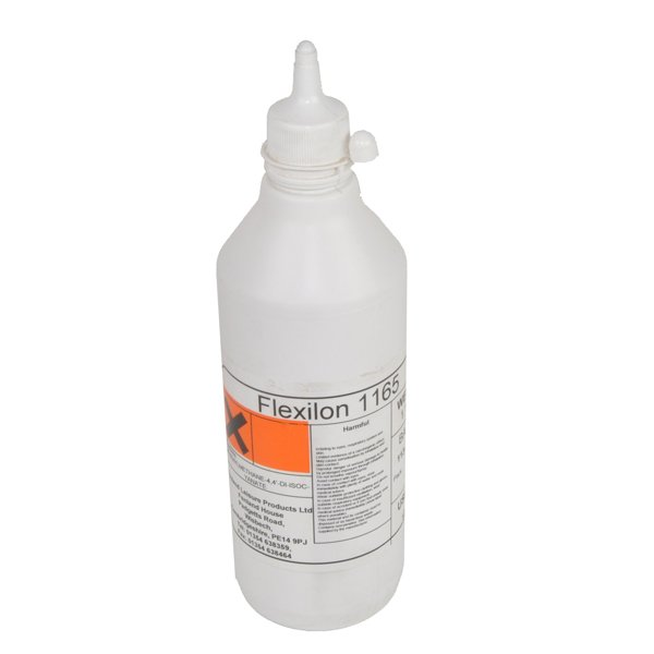 Clear Tile Adhesive For Gluing Rubber Playground Tiles