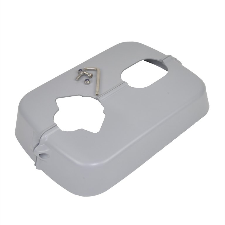 Ledon Spring Mobile Replacement Grey Foundation Spring Cover Guard Cover