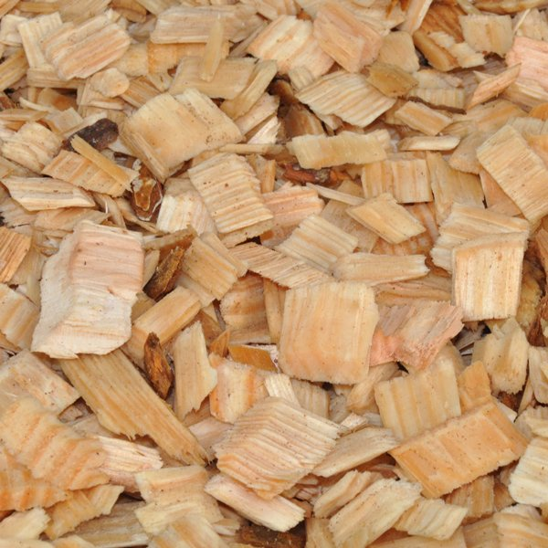 Play Wood Chip Loosefill Playground Surfacing 60 litre Top Up Bags