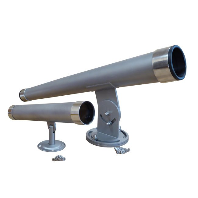 Playarea Telescope With Shatter Proof Viewing Windows