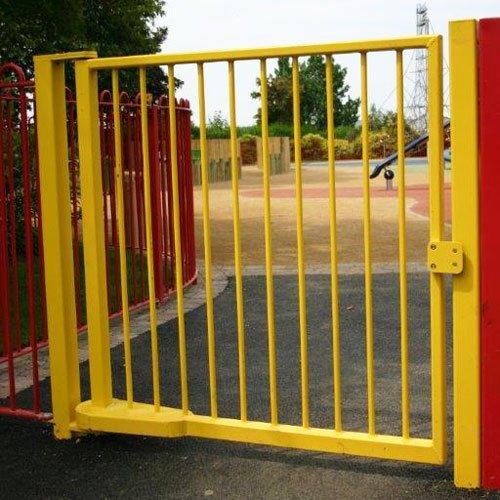 Prosafe Self Closing Pedestrian Gate  For Children's Playareas