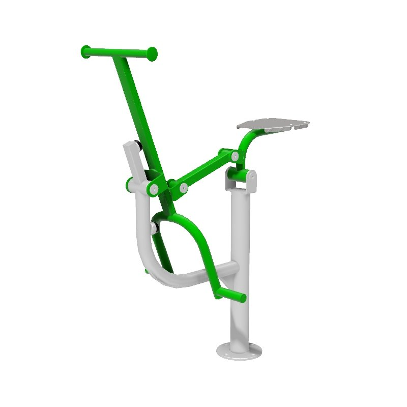Rider Outdoor Gym Fitness Station