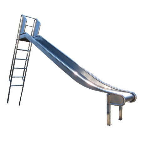 Free Standing Slides Stainless Steel Sl2 Online Playgrounds
