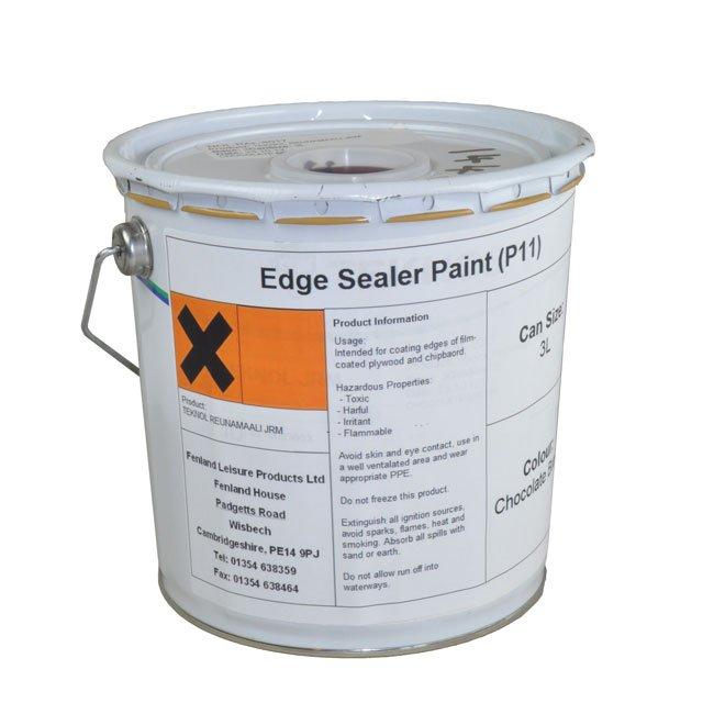 Plywood Edge Sealer Paint P11