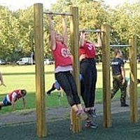 How to add the right children's Trim Trail equipment to your playground