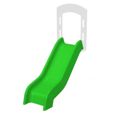 HDPE-commercial-roto-moulded-childrens-platform-tower-slide