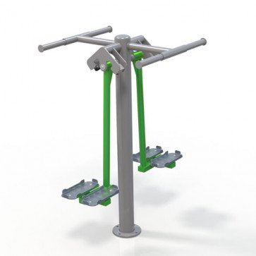 outdoor-community-gym-fresh-air-fitness-double-ski-trainer
