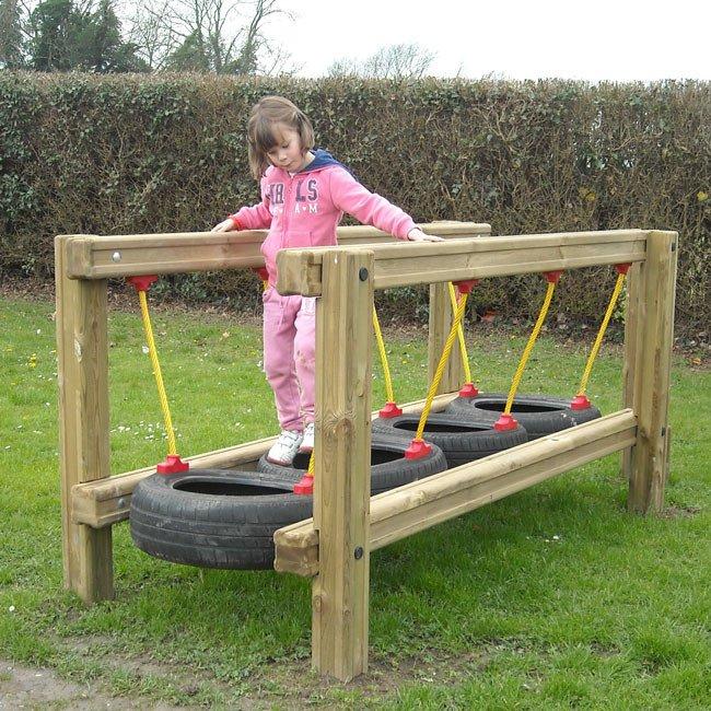 Tyre challenge tt trim trails online playgrounds
