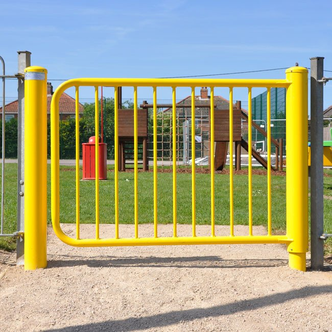 Self Closing Hinge Playground Pedestrian Gate Spares