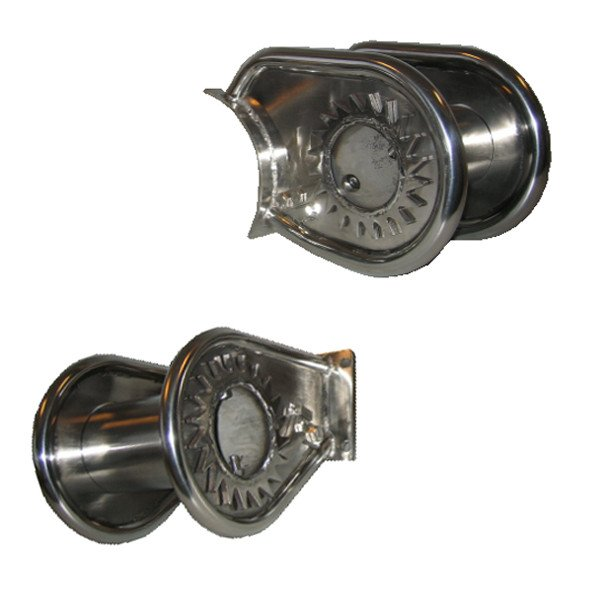 Cableway Tensioner to suit Round or Square Timbers- AC6