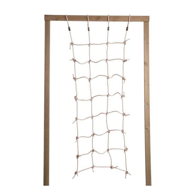 Climbing Net For Children\'s Garden Climbing Frame Available in 3 ...
