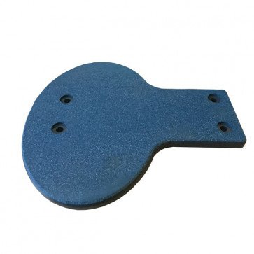 Replacement Seat For Glow Worm And Sidewinder Seesaws