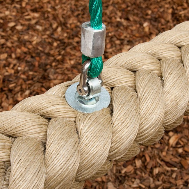 Rope Swing Seat Sw61